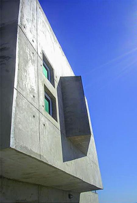 En colaboración con el Arq. José Agustín Vásquez